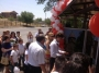 Mughni School Project Opening